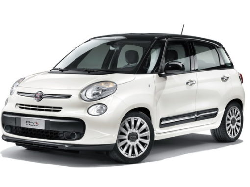 FIAT 500L POP STAR 1.3 MULTIJET 95CV