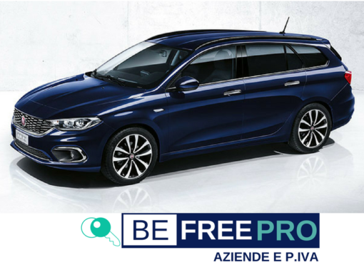 Fiat Tipo SW Easy Business